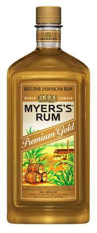 Myers's Gold Rum